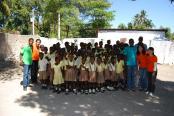 2011.02 Haiti