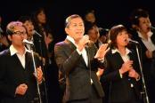 2012.12.11 一夜の夢のコンサート ~ツナガル~