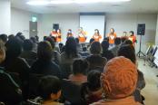 2012.2.3 ケニア報告会inワン・ワールド・フェスティバル