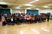 あおぞら幼稚園 レコーディング 2013.2.4