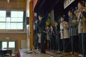 2013.2.20大阪市立築港小学校