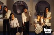 2015.5.23 キテミテ中之島2015 みんなの駅美術館 開会式