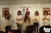 2015.5.24 京橋ダイエー IN STORE LIVE