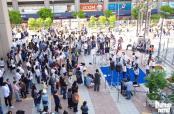 2016.5.5 OSAKA STATION CITY 5th ANNIVERSARY