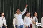 2016.10.29 守口市立樟風中学校