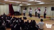 2017.1.23 あおぞら幼稚園
